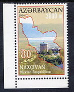 AZERBAIJAN 2004 Anniversary Of Nkhichevan Republic  MNH / **.  SG 570 - Azerbaïjan