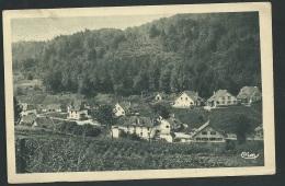 Senones  - La Vallée Des Gouttes     Dw2236 - Senones