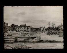 45 - ORLEANS - Bombardements - Reconstruction - Rue Bannier - Orleans