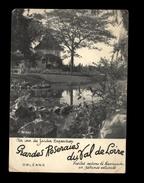 45 - ORLEANS - Roseraie - Orleans