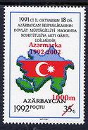 AZERBAIJAN 2002 Azermarka Stamp Company MNH / **.  SG 523 - Aserbaidschan