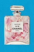 Cartes Parfumées Carte CHANEL N°19   De CHANEL - Modern (from 1961)