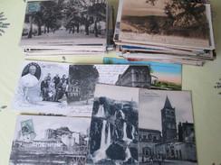 Lot De 450 Cartes D Italie - Cartes Postales