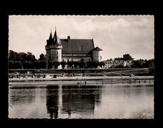 45 - SULLY-SUR-LOIRE - Plage - Sully Sur Loire