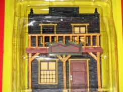 Série Lucky Luke . HOTEL - Figurines