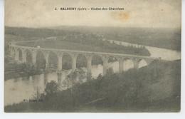 BALBIGNY - Viaduc Des Chessieux - Altri Comuni