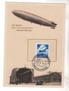 Nr.  7735,  Luftpost, Zeppelin, Fälschung!!!!! Lückenfüller!!!! - Zeppeline