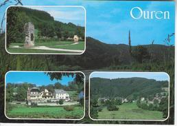 Ouren - Burg-Reuland