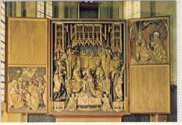 GRIES - BOLZANO - Vecchia Chiesa Parrocchiale, Altare Di Michael Pacher, GRIES - BOZEN - Pacheraltar In Alter Pfarrkirch - Bolzano (Bozen)