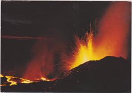 Ile De La Réunion,ile Française,outre Mer,archipel  Mascareignes,océan Indien,volcan,piton De La Fournaise - La Réunion