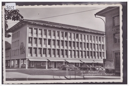 BURGDORF - BERTHOUD - VERWALTUNGSGEBÄUDE KYBURGER - TB - BE Berne