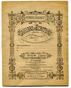 Cahiers D'Ecriture Méthode GODCHAUX Complet Jamais Servi - Blotters