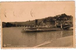 Namur Le Confluent De Sambre Et Meuse (pk32666) - Namur