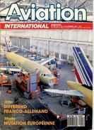 Aviation Magazine Numéro 993 - Aviation