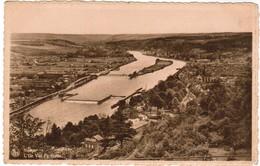 Namur, L'Ile Vas T'y Frotte (pk32668) - Namur