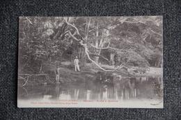 DIEGO SUAREZ - Sakaramy, Rivière Et Abreuvoir. - Madagascar