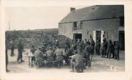 Photographs Of Surrender Of St Nazaire Pocket (Signature De La Reddition) 8 May 1945
