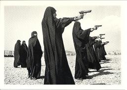 CPM Iran - Theheran - 1986 - Photographie De Jean Gaumy/ Magnum Photos - Other Illustrators
