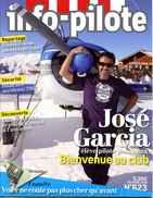 Info-Pilote N°623 - Aviation
