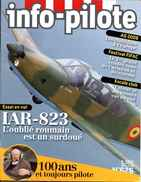 Info-Pilote N°626 - Aviation