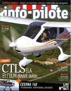 Info-Pilote N°641 - Aviation