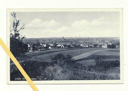 AK Staab - Gelaufen 1939 - Tschechische Republik