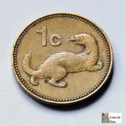 Malta - 1 Cent - 1986 - Malta