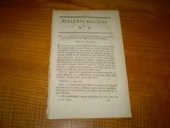 Gouvernement Provisoire : Abdication De Napoleon. Police Des Placards, Affiches.Libération Des Prisonniers Russes,belges
