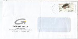 ESPAÑA CC ATM FAETON 1850 TRANSPORTE