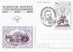 Polen / Poland - Sonderstempel / Special Cancellation (d813)