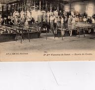 Ste Ame Des Verreries De Jumet - Bassin Du Centre, - Charleroi