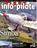 Info-Pilote N°640 - Aviation