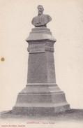 LUNEVILLE. - Statue Bichat - Luneville