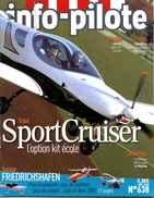Info-Pilote N°638 - Aviation