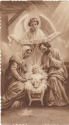 SANTO  NATALE (140710) - Images Religieuses