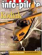 Info-Pilote N°636 - Aviation