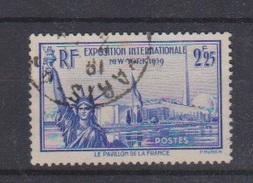 N 426 / 2 Francs 25 Outremer / Oblitété / Côte 7 €
