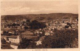 B31306 Cahors - Côté Est - Francia