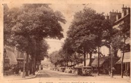 B31560 Dijon , Avenue Du Maréchal Foch - Unclassified