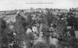 B31609 Vue De Glénic - France