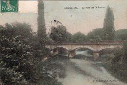 B31671 Ambérieu, Le Pont - Sin Clasificación