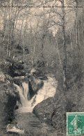 B31688 Faux La Montagne, Le Saut De La Feuillade - Non Classés