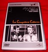 Dvd Zone La Cinquième Colonne (1942) Saboteur Robert Cummings Universal Vf+Vostfr - Klassiekers