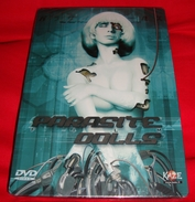 Dvd Zone 2 Parasite Dolls (2002) Collector Vf +Vostfr - Manga
