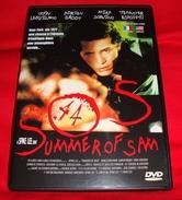 Dvd Zone 2  Summer Of Sam (1999) Vf+Vostfr - Horror
