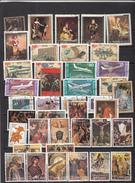 World Welt Wereld,5 Scans,auflösung,opruiming,clearance,sehe/see Scans (C110) - Postzegels