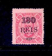 ! ! Mozambique - 1903 King Carlos OVP 130 R - Af. 85 - MH - Mozambique