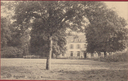 Château De Beausart Bossut Gottechain Grez-Doiceau Graven Provincie Waals-Brabant - Grez-Doiceau