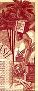 ENTREPRISES COLONIALES CONGO BELGE CIE DU LUBILASH à KISAMBA LOMAMI CONGO BELGE 1949  V.SCANS+HISTORIQUE - Agriculture