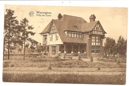 WAEREGHEM Villa Des Roses - Waregem